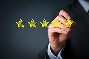 Экспертиза проектов и полное сопровождение участия в юридических рейтингах